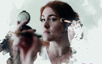 ¿Usas el maquillaje para resaltar tu belleza o para esconderte?